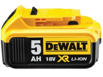 Akumulátor DeWALT DCB184 - XR Li-Ion 18V/5.0Ah