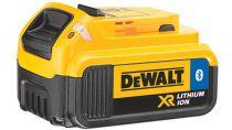 Akumulátor s technologií Bluetooth DeWALT DCB184B - XR Li-Ion 18V/5.0Ah (DCB184B-XJ)