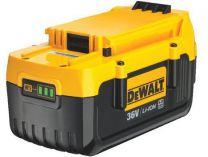Akumulátor DeWalt DCB360 - Li-Ion 36V/4.0Ah