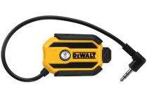 Bluetooth adaptér pro přenos hudby DeWalt DCR002