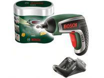 Zobrazit detail - Bosch IXO IV Plus aku šroubovák