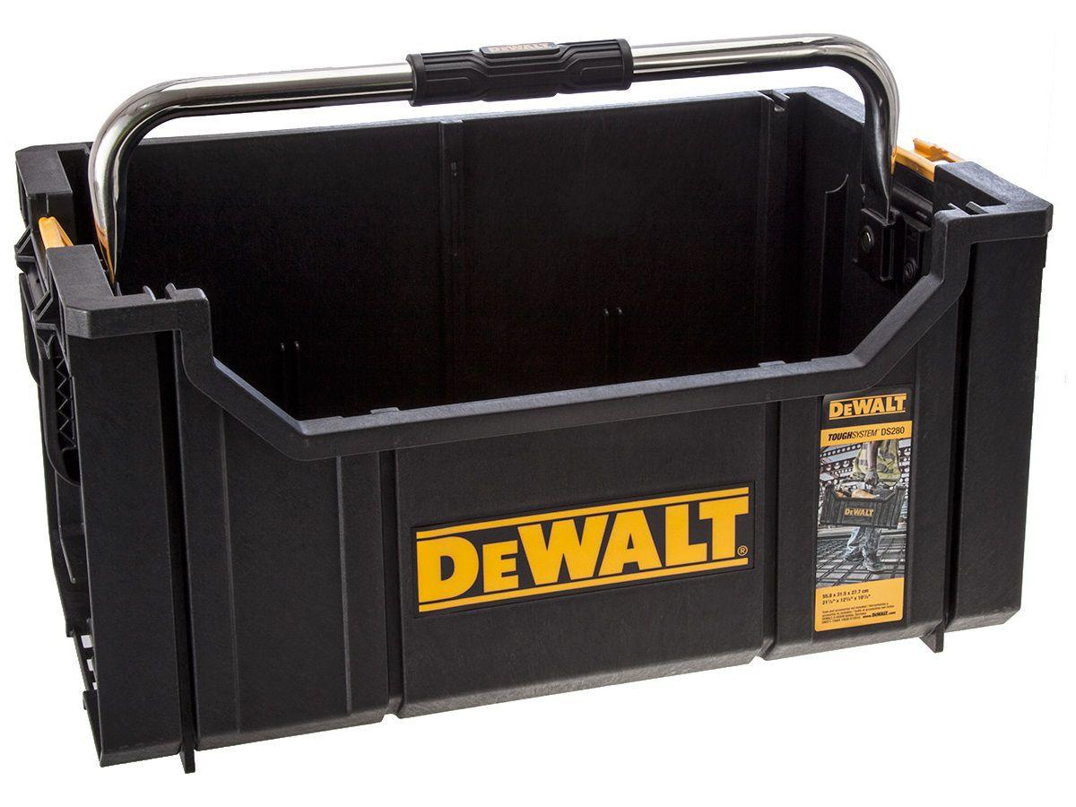 Brašna na nářadí DeWalt DWST1-75654 - 558x330x277 mm
