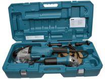 Makita DK0053G set úhlových brusek GA9020 + 9558HNR v kufru