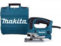 Makita JV0600K - 650W; 2.4kg, přímočará pila