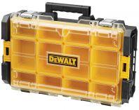 Organizér na malé díly DeWalt DWST1-75522 - 543x350x100 mm