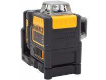 DeWALT DCE0811LR - 4x AA, profi křížový laser