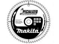 Pilový kotouč Makita B-47020 Specialized na hliník, 150x20mm, 52z, pro pilu DCS551RMJ