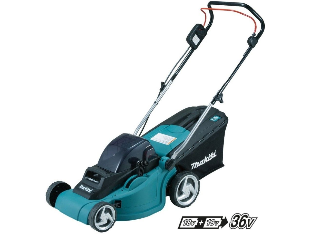 Image result for Makita DLM431PM2