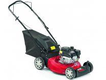 MTD SMART 46 PO - 99cm3, 46cm, 22.5kg, travní sekačka s benzinovým motorem bez pojezdu