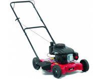 MTD SMART 51 BO - 99cm3, 51cm, 25.3kg, travní sekačka s benzinovým motorem bez pojezdu
