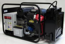 Elektrocentrála Honda Europower EP10000E-ATS - 10kVA, 140kg (generátor)