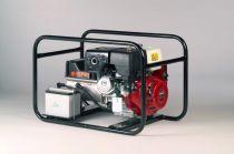 Elektrocentrála HONDA Europower EP4100E-PDM1 (generátor), 4kVA, 60kg