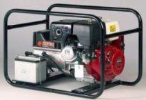 Zobrazit detail - Elektrocentrála HONDA Europower EP6000E-PDM1 (generátor), 6kVA, 75kg