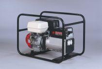 Elektrocentrála HONDA Europower EP200X1 (generátor), 6kVA, 90kg