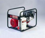 Elektrocentrála HONDA Europower EP3500-IP54 (generátor), 3.5kVA, 64kg