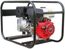 Elektrocentrála HONDA Europower EP4100-AVR (generátor), 4kVA, 60kg