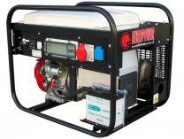 Elektrocentrála HONDA Europower EP6500TE/25 (generátor), 7kVA, 97kg