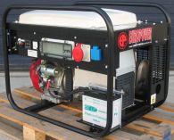 Elektrocentrála HONDA Europower EP6500TE/25-PDM1 (generátor), 7kVA, 90kg