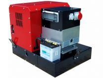 Zobrazit detail - Elektrocentrála HONDA Europower EPG15000TE (generátor), 15kVA