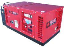 Elektrocentrála HONDA Europower EPS15000TE (generátor), 15kVA, 210kg