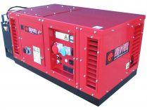 Elektrocentrála HONDA Europower EPS6500TE (generátor), 7kVA, 150kg