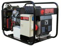 Elektrocentrála Honda Europower EP16000TE-ATS - 16kVA, 154kg (generátor)