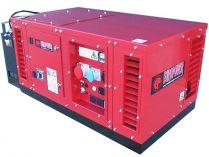 Elektrocentrála Honda Europower EPS6500TE-ATS - 7kVA, 150kg (generátor)