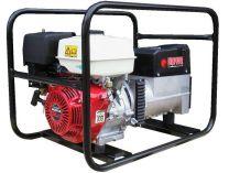 Elektrocentrála HONDA Europower EP200X (generátor), 6.5kVA, 90kg