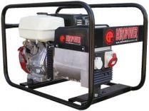 Elektrocentrála HONDA Europower EP6500T-AVR (generátor), 7kVA, 80kg