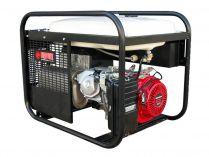 Elektrocentrála HONDA Europower EP6500T/25 (generátor), 7kVA, 97kg