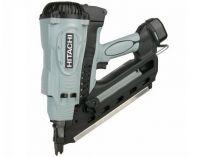Aku hřebíkovačka Hitachi NR90GC2 - 7.2V, 80J, hřebíky délky 50-90 mm, 3.6kg
