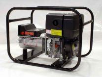 Zobrazit detail - Elektrocentrála HATZ Europower EP4200D - 4.2kVA, jednofáz. (generátor)