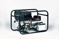 Elektrocentrála HATZ Europower EP4200DE - 4.2kVA, jednofáz. (generátor)