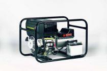 Elektrocentrála HATZ Europower EP6000DE - 5.5kVA, jednofáz. (generátor)