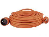 Zobrazit detail - Prodlužovací kabel EMOS DG-YFB01 Profi, IP20, 25m