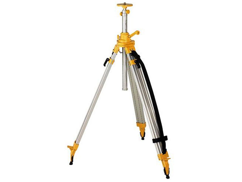 Teleskopický hliníkový stativ DeWalt DE0735 - 1.15 - 3m (DE0736-XJ)