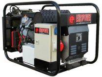 Elektrocentrála Honda Europower EP13500TE-AVR - 13.5kVA, 148kg, třífáz. (generátor)