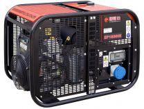 Elektrocentrála VANGUARD Europower EP16000E - 14.5kVA, jednofáz. (generátor)
