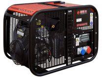 Elektrocentrála VANGUARD Europower EP20000TE - 20kVA, třífáz. (generátor)