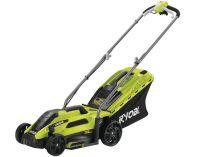 Elektrická sekačka na trávu Ryobi RLM13E33S - mulčování, 1300W, 11.5kg