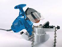 Scheppach KS 1000 Bruska pilových řetězů 180W, 100/3.2mm, 2.3kg