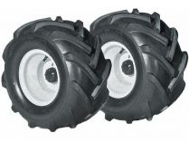 Šípové pneumatiky MTD 18 x 9.5