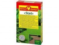 Travní hnojivo startovací WOLF-Garten LH-MU 100
