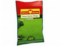 Travní hnojivo startovací WOLF-Garten LY-N 100