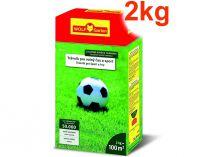 Travní osivo WOLF-Garten SG 100 pro hry a sport