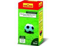 Travní osivo WOLF-Garten SG 50 pro hry a sport