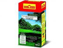 Travní osivo WOLF-Garten SP 100 pro zakládání nových travnatých ploch