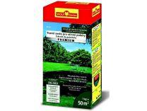 Travní osivo WOLF-Garten SP 50 pro zakládání nových travnatých ploch