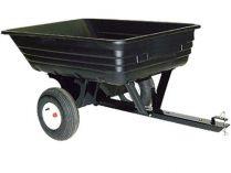 Vozík plastový Agri-Fab do 175kg