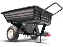 Vozík plastový Agri-Fab do 227kg
